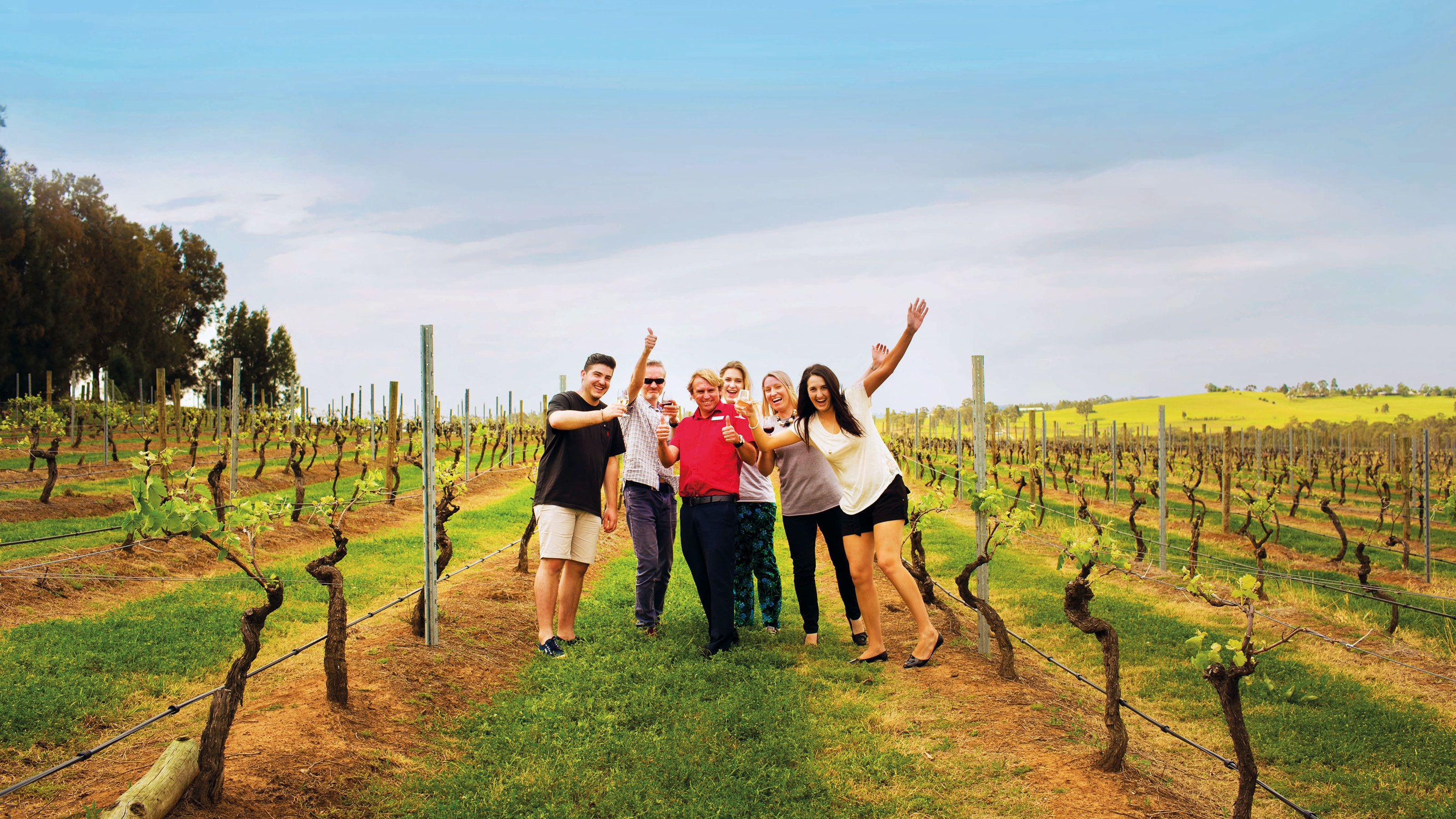 4-Day Food & Wine Discovery Tour