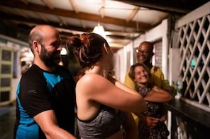 Learn to Dance - Salsa and Bachata in the Caribbean