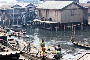Makoko Floating Village Expedition