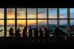 sky100 Hong Kong Observation Deck Tickets