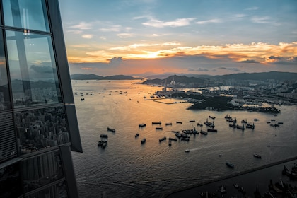 sky100 West Deck Sunset View 2().jpg
