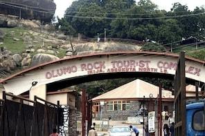 Abeokuta 2 Days Private Tour from Lagos