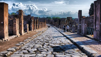 Pompeii & Amalfi Coast Full-Day Tour