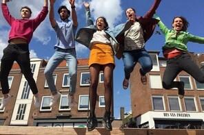 City walk Murder trip Arnhem