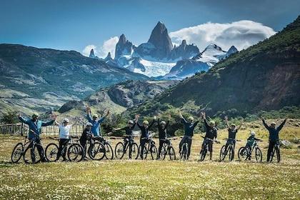 Mountain Bike at Estancia Bonanza! The Chalten