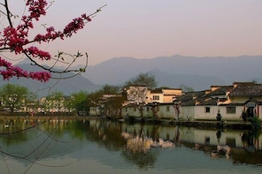 Huangshan Ancient Villages Sightseeing Private Day Tour