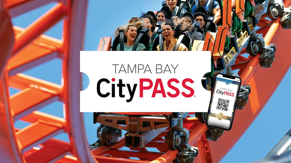 Tampa Bay CityPASS: Admission to Tampa's Top Attractions