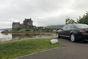 Customisable Private Day Tour of Scotland