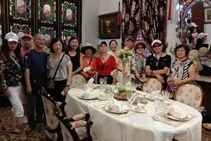 Penang Heritage Tour