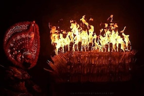Experience the 'Theyyam' Life - Curated through the folklore of Theyyam