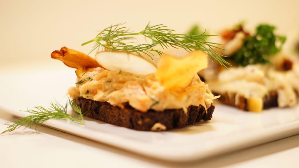 Foto 3 von 9 laden Culinary cuisine in Denmark