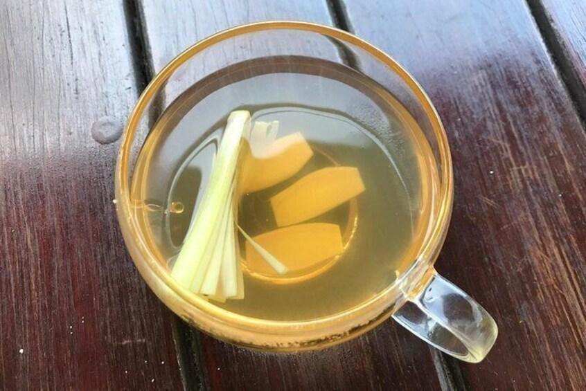 Show item 1 of 1. Tea Blending