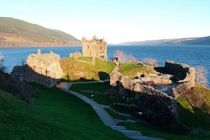 Loch Ness 1-Day Tour