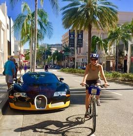 LA Bike Rental