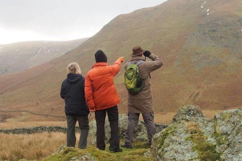 Show item 1 of 6. 3-Hour Deer Watch Walk from Ullswater