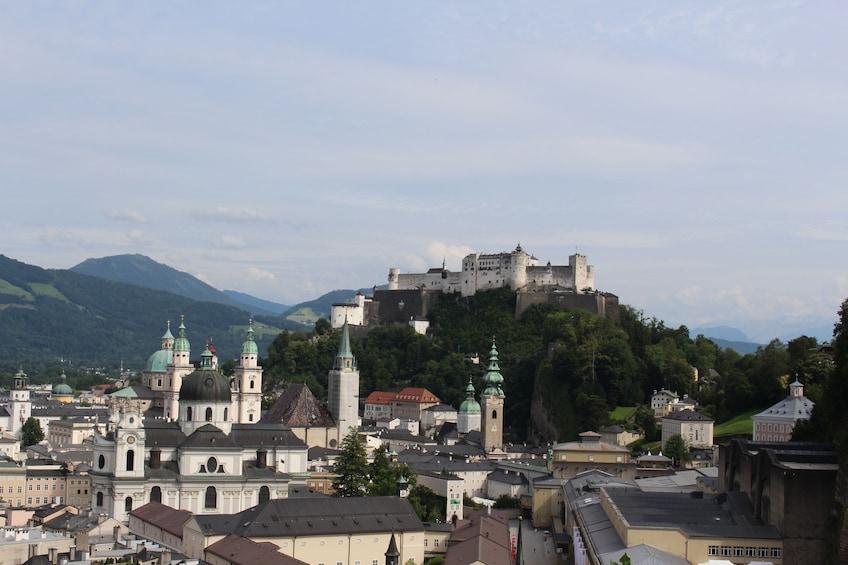 Show item 4 of 8. Salzburg Day Trip by Train