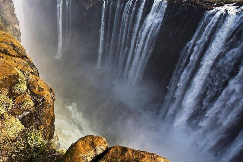 Victoria Falls Walking Tour