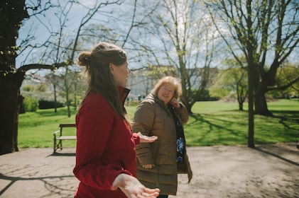 Copenhagen: Small-Group Hygge & Happiness Tour