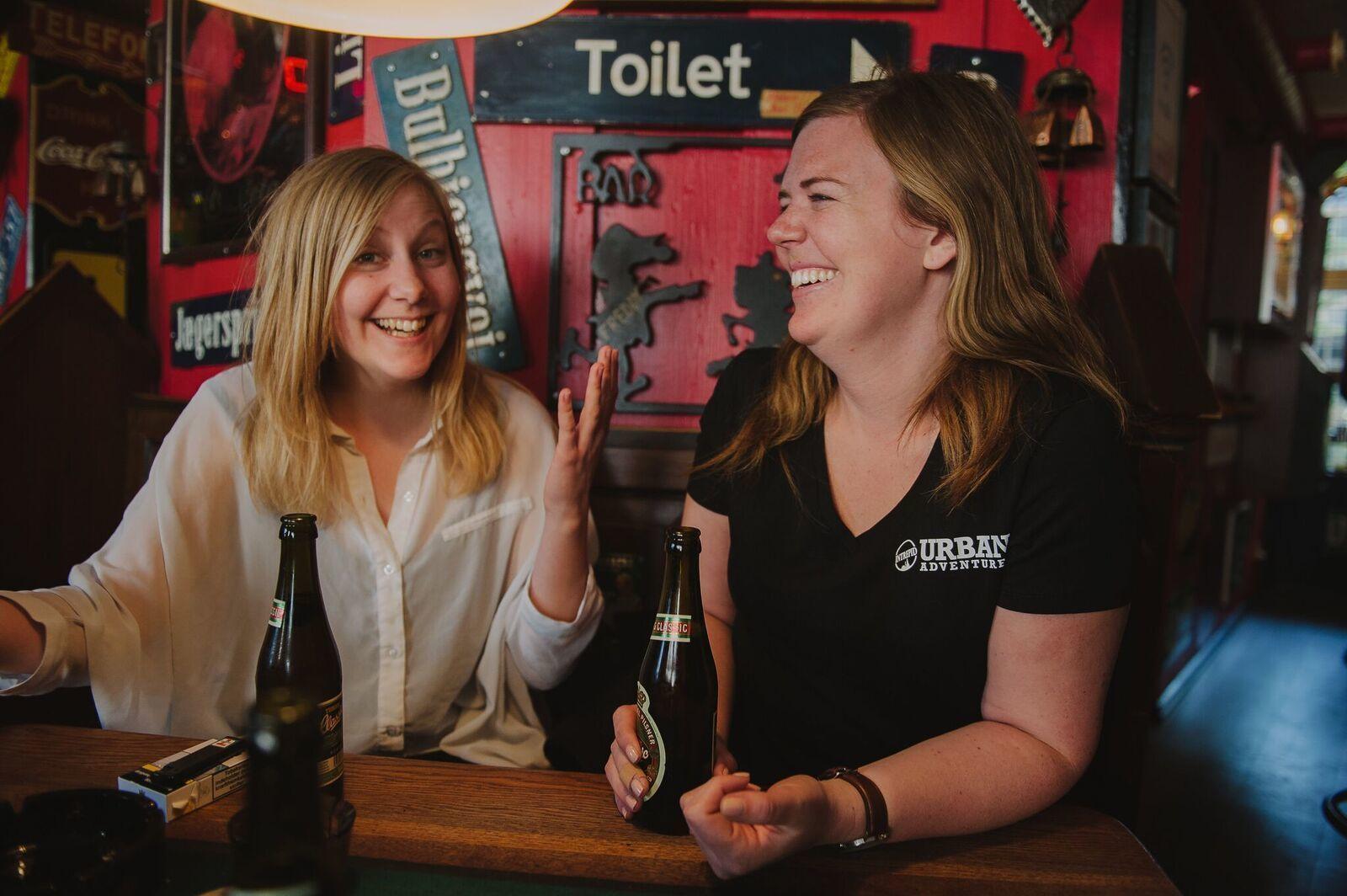Beer & Vice in Vesterbro – tur i liten grupp