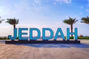 Jeddah City Tour