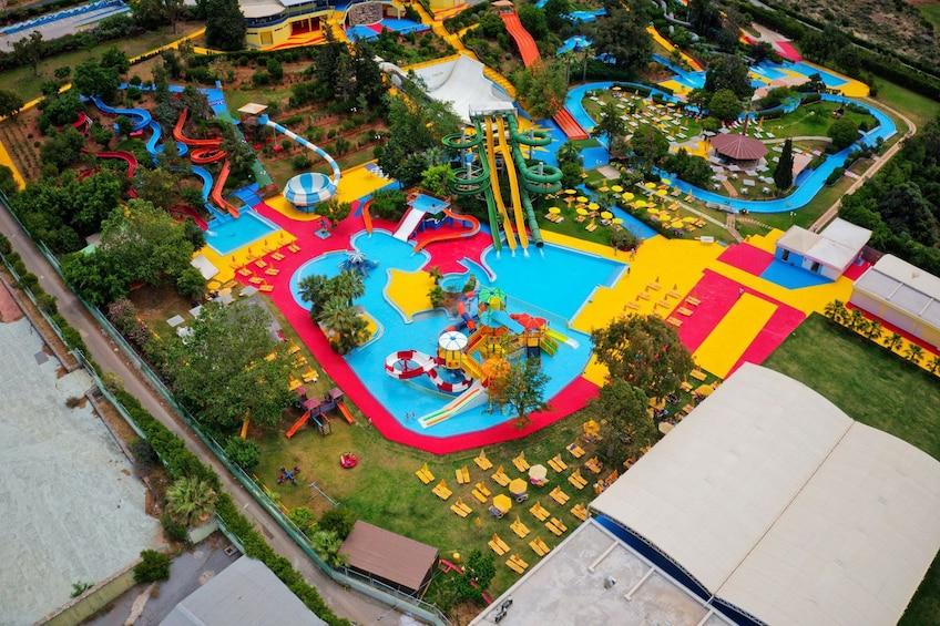 Show item 8 of 8. Crete Acqua Plus Water Park with Transfers