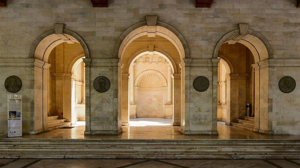 Foto 5 von 5 laden Stunning architecture in Heraklion