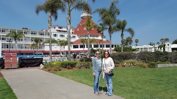 Private Famous Coronado Tour