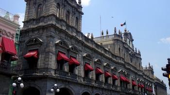 Tour a pie de la ciudad de Puebla