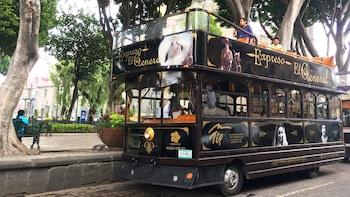 Tour dedicado a la Batalla de Puebla
