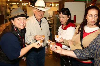 Small-Group Ethnic Neighborhoods Food & Culture Tour