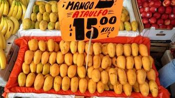 Visita de degustación gastronómica mexicana por mercados de Ciudad de Méxic...