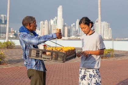 Small-Group Panama City Food Tour