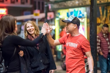 San Francisco: Small-Group North Beach Walking Pub Tour