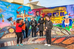 Small-Group Flavours & Murals of the Mission Tour