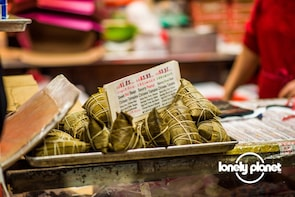 Lonely Planet Experiences: Taste of Chinatown & North Beach