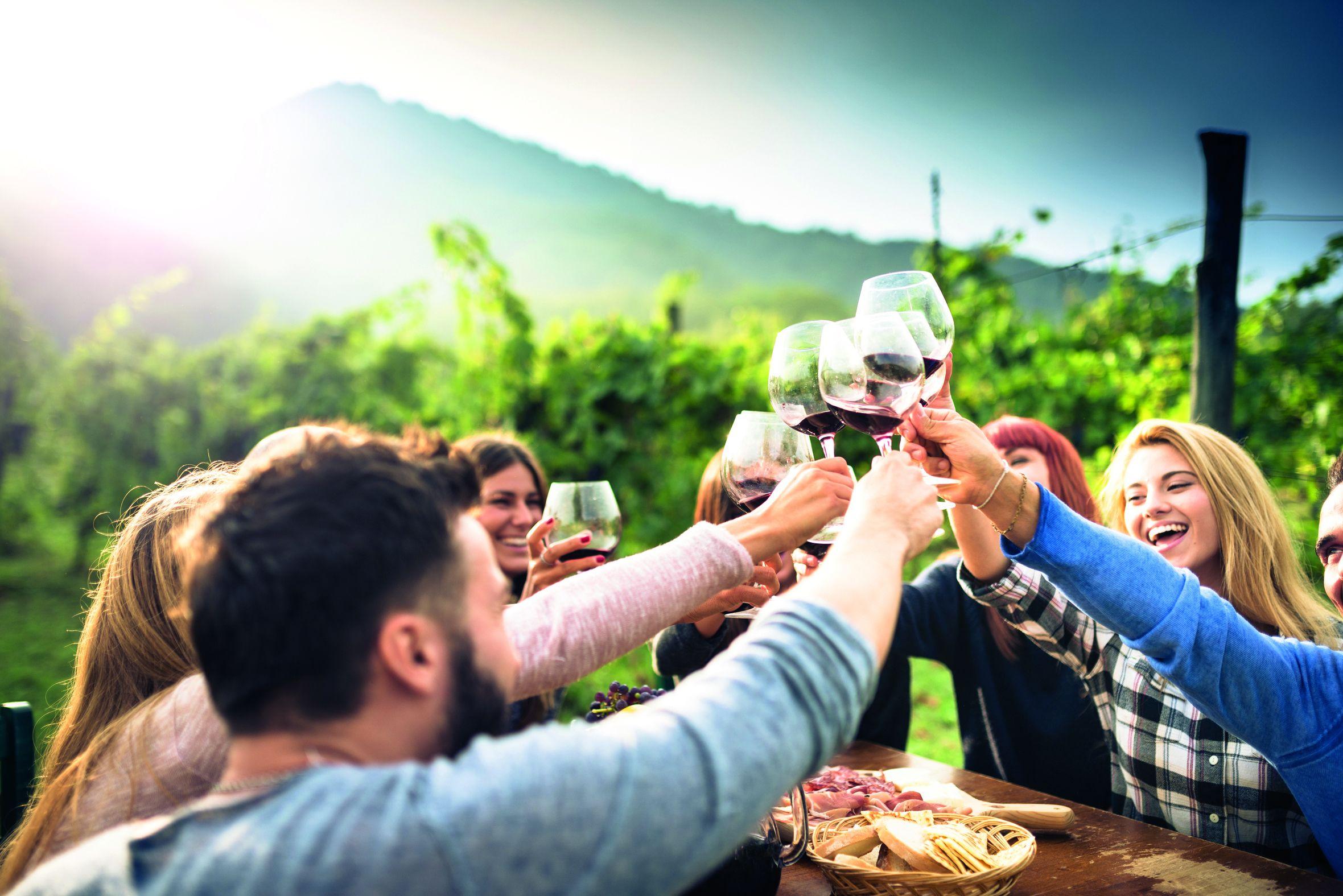 Verona & Valpolicella Valley Trip with Amarone Wine Tasting