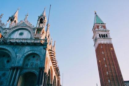 Skip-the-Line: Doge's Palace and Saint Mark's Basilica tour
