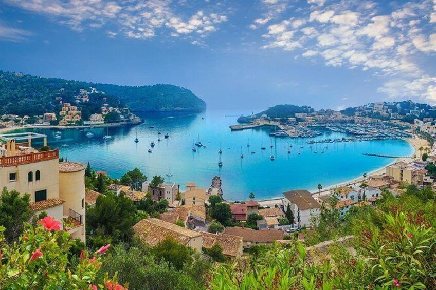 Show item 3 of 7. Private Transfer from Cala Mesquida to Mallorca airport (PMI)