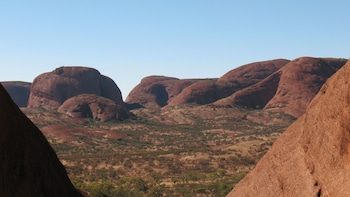 6-Day Red Centre Discovery Tour