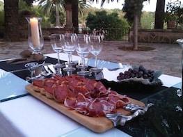 Vinälskare, upplev en värld av viner från Mallorca