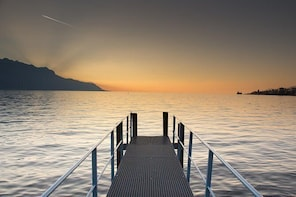 The Instagrammable Places of Montreux with a Local