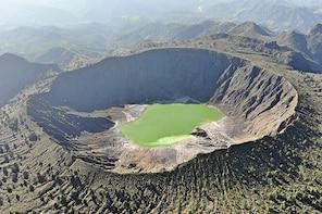 Chichonal Volcano Tour