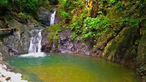 Waterfall in Jaco