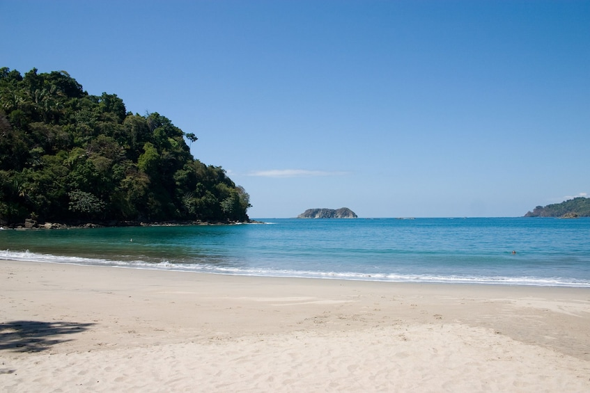 Show item 4 of 10. Manuel Antonio National Park