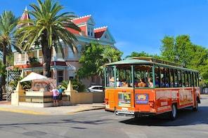 Excursion d'une journée à Key West et visite en trolley au départ de Miami