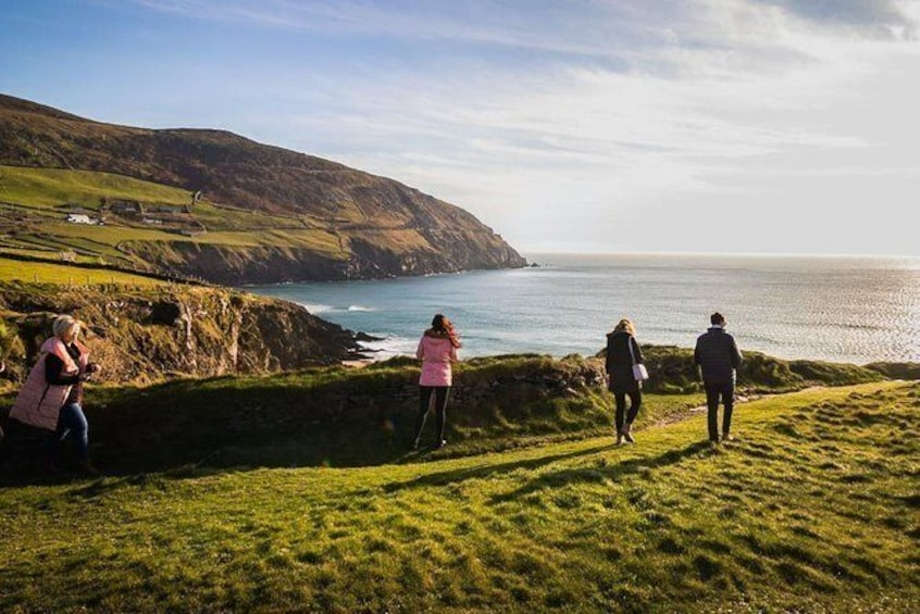 Ring of Kerry Day Tour from Cork: Including Killarney National Park