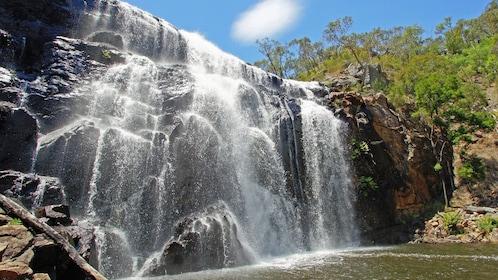 Waterfall at Grampians National Park