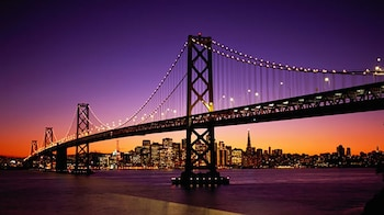 Tour nocturno por San Francisco