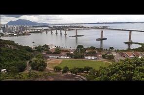 City Tour 1 - Vitória / Vila Velha