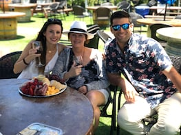 Private Malibu Wine Tour